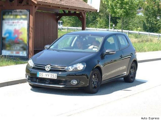 VW, Volkswagen, Golf, MKVII, Golf 7, MQB, Erlknig, Bild, Bilder, Prototyp,  Erprobung, TSI, TSFI, TDI, Hybrid
