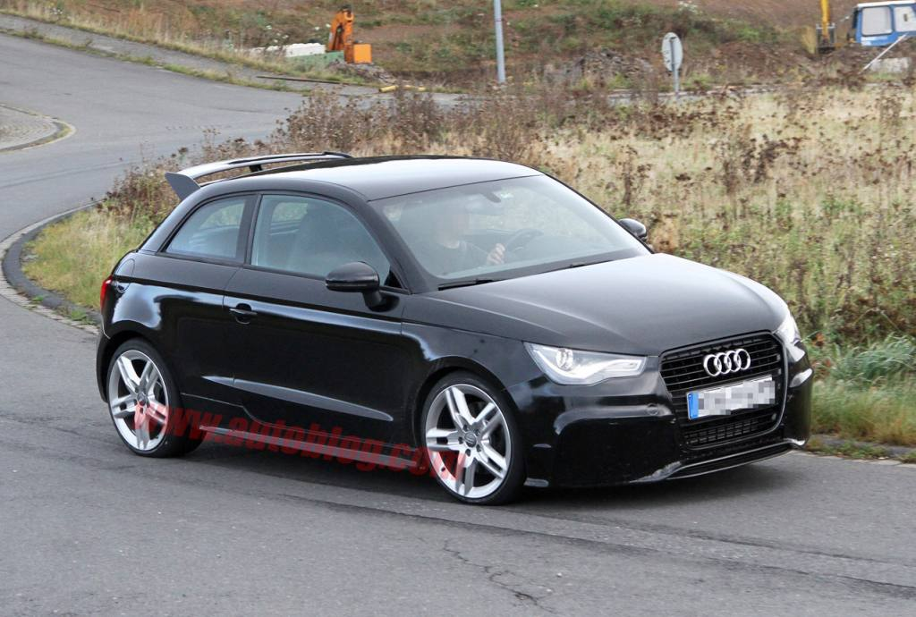 audi, Bilder, Prototyp,  audi rs1, rs1, s1, rs, a1, audi a1, audi rs1, erlknig, spyshot, , erprobung. 2012 