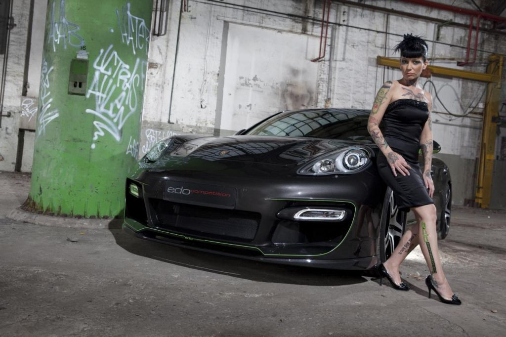 Porsche, Panamera, tuner, tuning, edo competition, Rad, Felge, Carbon, Karbon, LED, Motoruning, auspuffanlage, Abgasanlage, Zubehr, Styling, design
