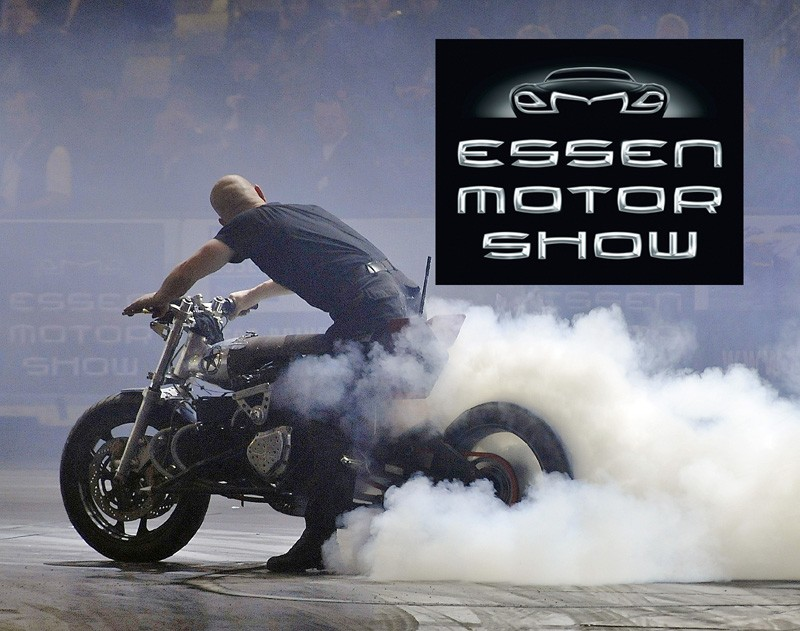 Essen Motor Show, EMS, 2011, Speedbike, Trike, US.Bike, Tom Piston, Hot Rod,  Extreme Bike, fighter, Streetfighter, sonderschau, Tuning, US-Cars