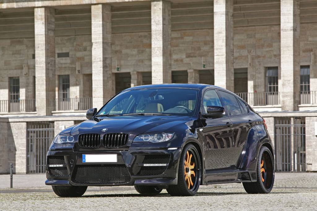 BMW, X6, SAC, Crossover, CLP Automoive, Tuner, Tuning, extras, Zubehör, Body-Kit, Styling, Rad, Felge, Spoiler, Breitbau, Widebody