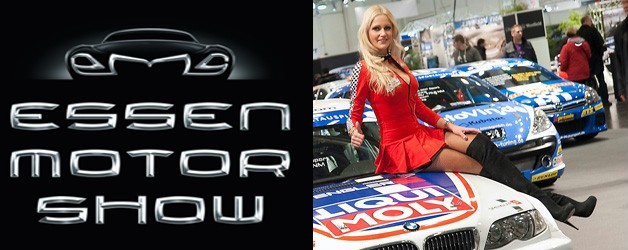 2011, Automesse, BreakingNews,  EMS, Essen, Essen Motor show, EssenMotorShow, featured,  Motorshow, Automobildesign, Auto-design, sonderschau, concept A Class, Concept cars, Konzeptfahrzeuge, designstudie, Zukunft, vision, Tuningmesse