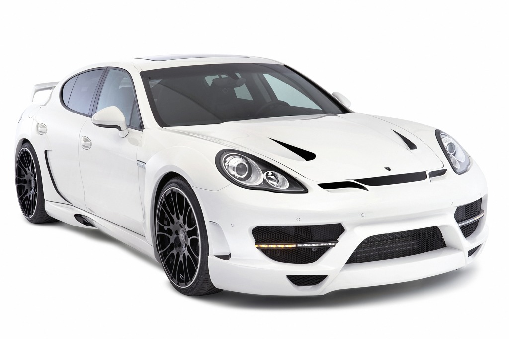 Porsche, Panamera, Cyrano, Breitbau, Widebody, Tuner, tuning, Zubehr, rad, Felge, Leder, Styling, Hamann, Design, 
