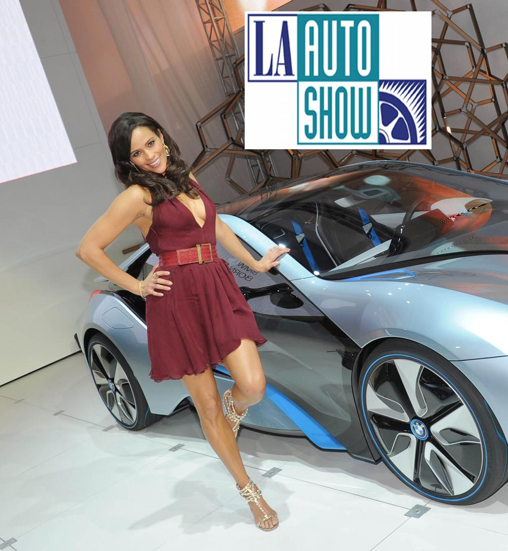 L.A. Auto Show, Los Angeles, Autoschow, motorshow, babes, hostess, sexy, girls, divas, 2011, hbsch, attraktiv