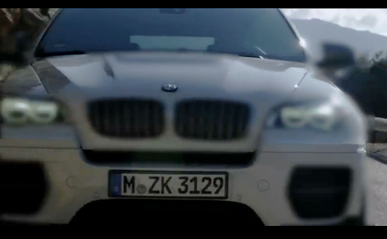 BMW, Video, Teaser, M, Motorsport GmbH, Tritrubo, Tri-Turbo, Sechszylinder, X6, X5, M50d, M550d, 2012, 
