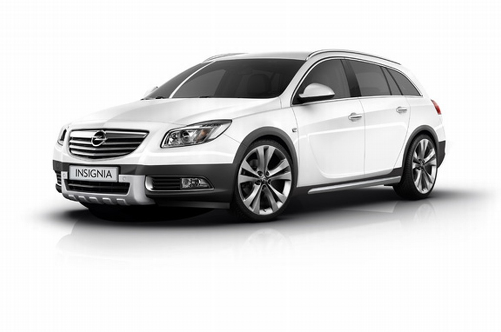 Opel, Insignia, Sportstourer, Sports tourer, Allrad, 2012, CrossFour, Cross For, Cross4, Alltrack, Allroad,