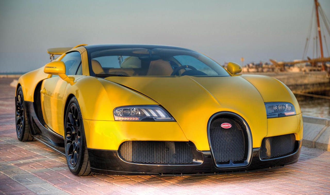 Bugatti Veyron 16.4 Grand Sport, Bugatti, Veyron, Grand sport, Sondermodell, Bumble Bee, katar, Qatar, Qatar Motor show, 2012, fotos, pics, bilder