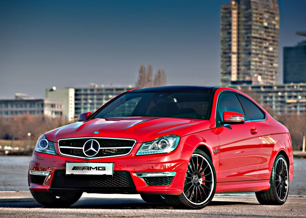 Mercedes-Benz, austria Edition, sondermodell, C63, AMG, special edition, bilder, C63 AMg Coup, si, piefke, sterreich, sterreicher, Ausstattung