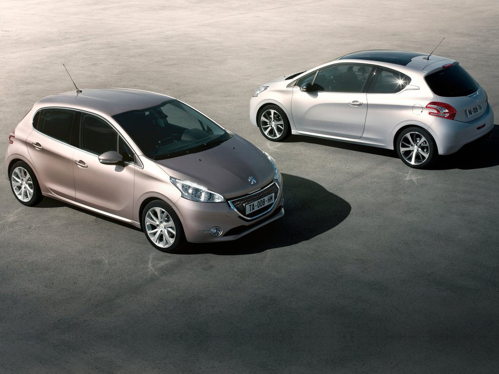 2012, 207, 208, Ausstattung, Bilder, Debt, der neue Peugeot 208, DerNeuePeugeot208, Dreizylinder, Peugeot, Peugeot 208, Peugeot208, PSA, Verkaufsstart, fotos, bilder, ausstattung, Motoren, Daten, Fakten, Preis