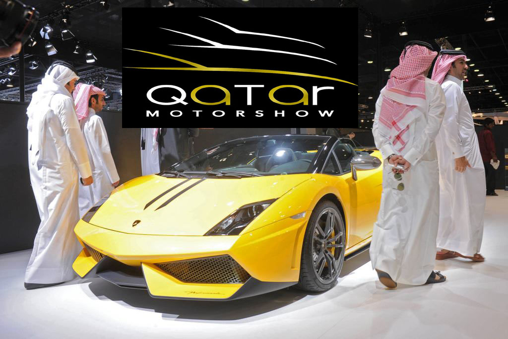 Qatar Motor Show, 2012, Hostess, girls, cars, sexy, babes, hostess, zchtig, luxus, sportwagen, scheich, Automesse, autoshow, showgirls 