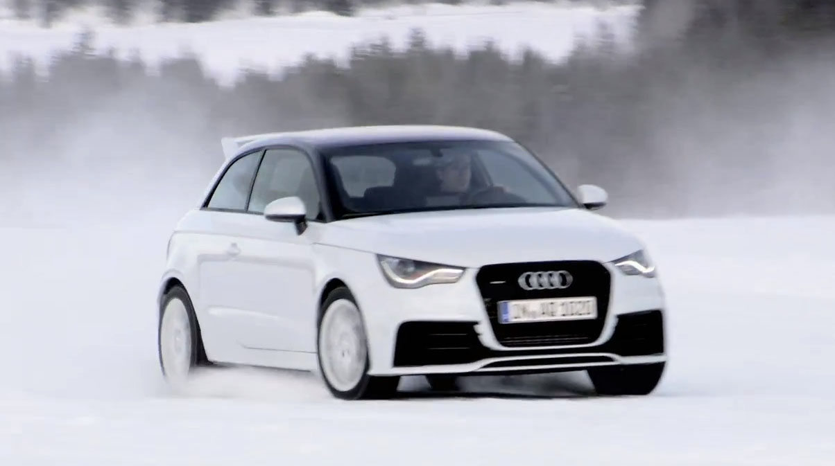 A1, A1 quattro, A1 sondermodell, A1Quattro, A1Sondermodell, Audi A1, Audi A1 quattro, Audi sondermodell, AudiA1, AudiA1Quattro, AudiSondermodell, breaking, Debt, Kleinserie, limitiert, premiere, quattro, S1, Sondermodell