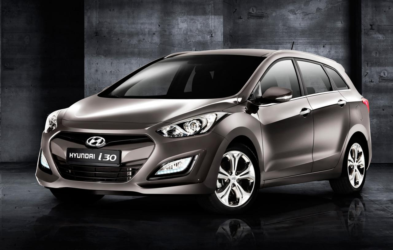 Ausstattung, Bilder, der neue Hyundai i30, featured, Fotos, Hyundai, Hyundai i30, HyundaiI30, i30, i30 2012, I302012, Genf autosalon, 2012, 2013, Genfer Autosalon, kombi, wagon,  neue generation,, Premiere
