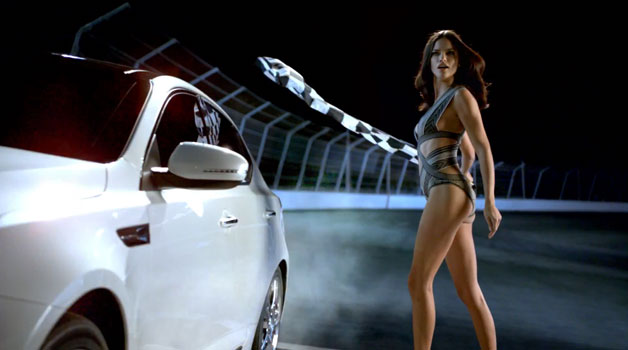 2012, Adriana Lima, , autowerbung, breaking, Chuck Liddell,  commercial, Drive the Dream, Judd Leffew, Kia, Kickstart my heart, KickstartMyHeart, MöÖtley crue, , Optima Limited, , super blowl ad, super bowl, super Bowl 2012, SuperBlowlAd, SuperBowl, SuperBowl2012, TV ad, TvAd, extended version, video