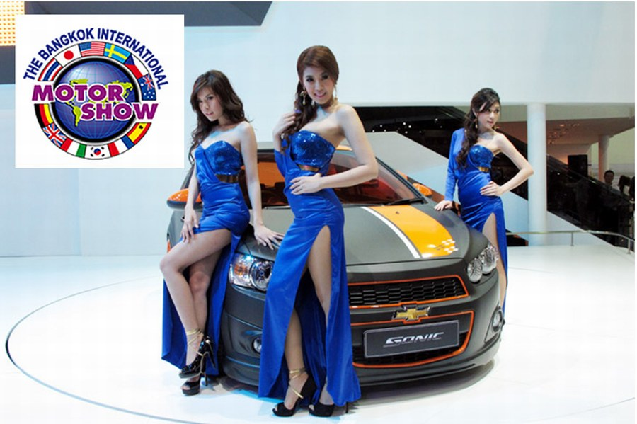 auto show, AutoShow, babes, Bangkok, featured, girls, hostess, hot, lotus, mdchen, messe, Motor show, MotorShow, sexy, showgirls, Bangkok Motor show, 2012,  33. Bangkok Motor show