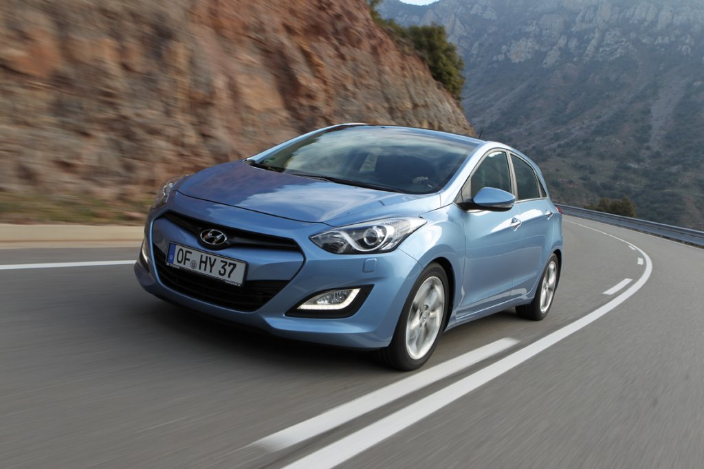 Ausstattung, Bilder, der neue Hyundai i30, Fotos, Hyundai, Hyundai i30, HyundaiI30, i30, i30 2012, 2013,  IAA, neue generation,  Premiere, Verkaufsstart, Makteinfhrung, Preise, ausstatttung, Modelle, fnftrer, Kombi