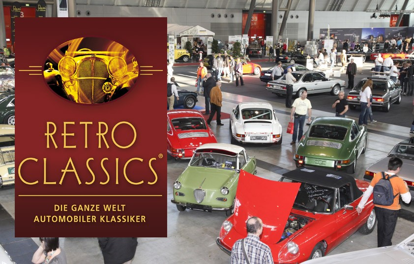 12. Retro Classics,  RetroClassics, 2012, Stuttgatt, Automesse, bikes, featured  car classic, CarClassic, Classics, Fotos, motor classic, motor klassik, Motorder, MotorClassic, MotorKlassik, Motorrad, Motorrder, Oldtimer, oldtimer Messe, OldtimerMesse, Restaurierung, Traktor, schlepper, Fotos, young classics, YoungClassics, Youngtimer