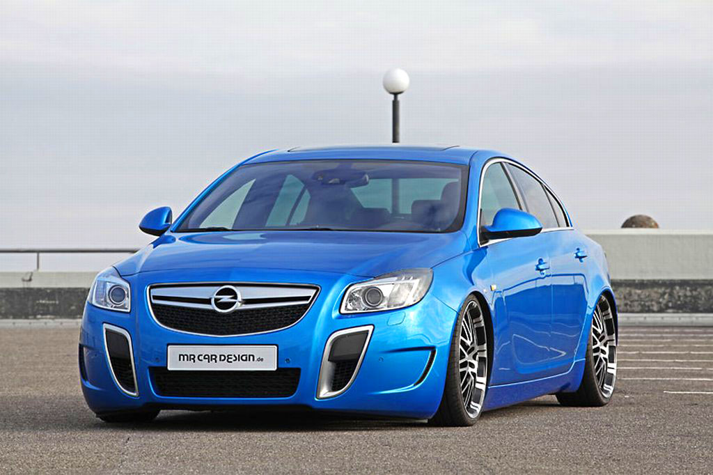 Opel, Opel Insignia, OPC, Opel Insignia OPC, MR Car Design, Tuner, Tuning, Airride, Luftfahrwerk, G-Ride, Rad, Felge, Motortuning, 