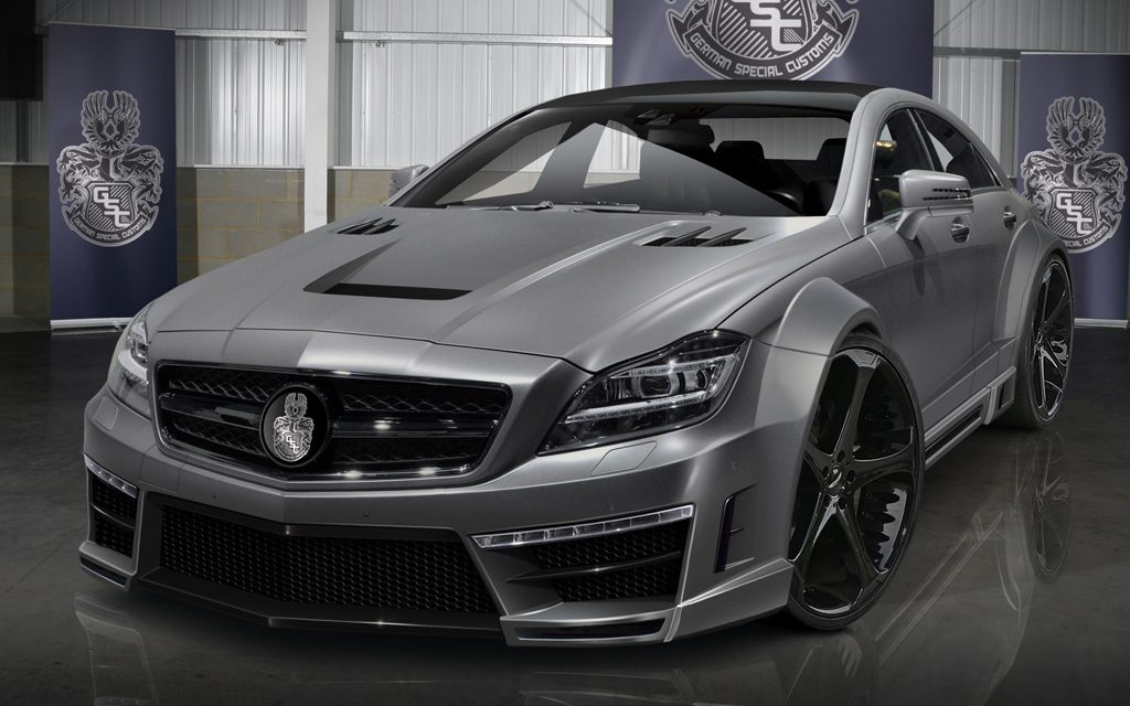 Mercedes-benz, Stealth, GSC, Tuner, tuning, Zubehr, AMG, CLS 63, Carbon, Karbon, Design, Styling, Breitbau, Wide body