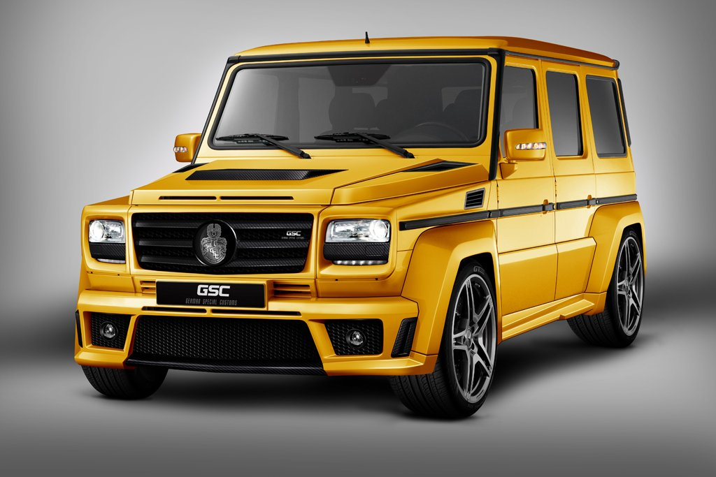 GoldStorm, GSC, german special Customs, Wide Body Kit, breitbau, Mercedes-Benz, Mercedes, G-Klasse, Tuner, tuning, Mercedes G-Klasse, Styling, Carbon, Karbon,