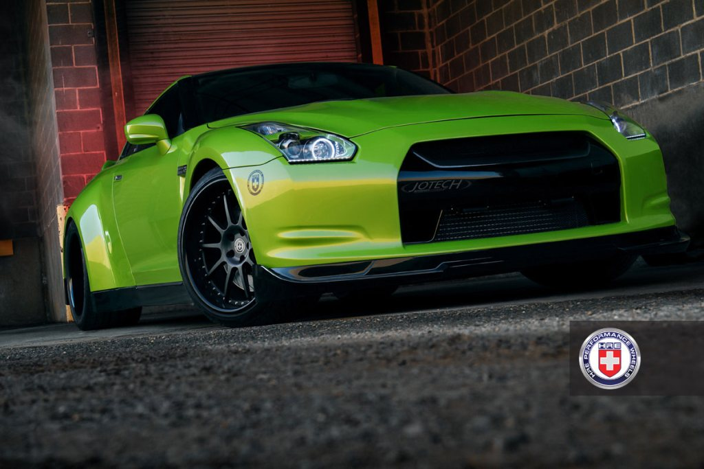 Hulk, jotech, HRE, Nissan, GT-R, Nissan GT-R, Tuner, tuning, Motor tuning, Carbon, Karbon, Rad, Felge, Body-Kit, Spoiler, Zubehr, HERS, Turbo Umbau, turbo Kit 