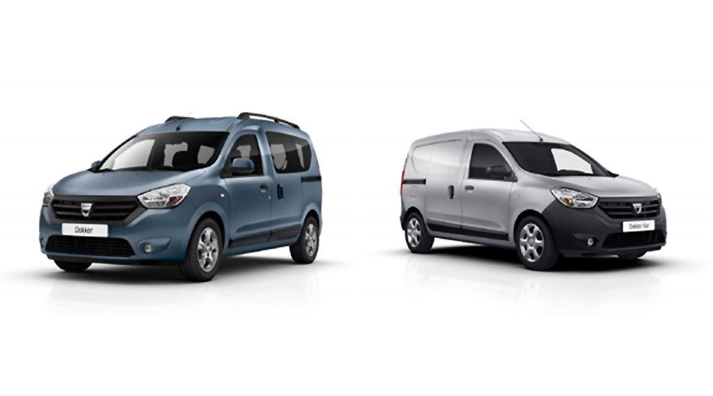 Dacia, Dokker, Dacia Dokker, Premiere, Debt, Renault Kangoo, Marokko, Tanger, Tangiers, Lodgy, Premiere, Fotos, Preis, MPV, Van, Hochdachkombi, 