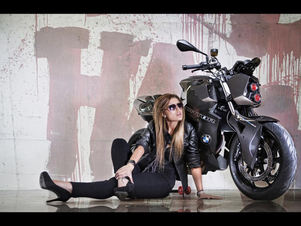 Vilner, predator, BMW F 800 R, F 800, Bike. Motorrad, Vilner Predator, Umbau, Custom Bike  