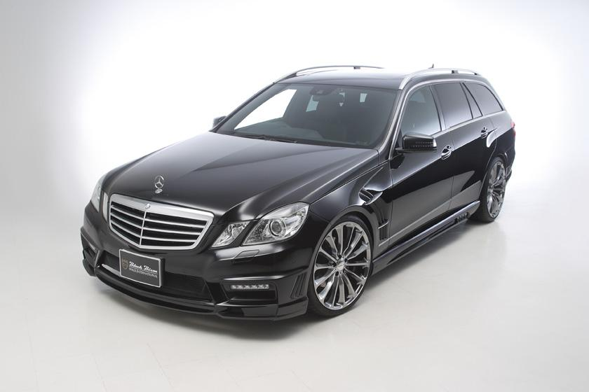 Mercedes-Benz, E-Klasse, E-Class, T-Modell, estate, Tuner, Tuning, Body-Kit, Wald International, Styling, Zubehör, body-Kit, Rad, Felge, spoiler