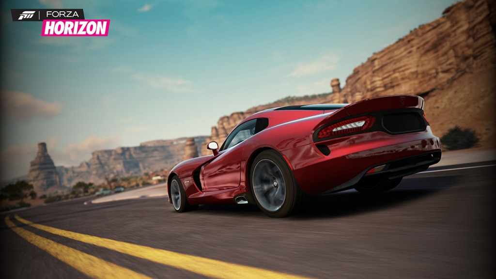 Test Drive Unlimited,  Need for Speed, The Run, Forza 4, Forza Horizon, E3, Rennsimulation, Racegame, Xbox, X-Box, XBox 360, screenshots