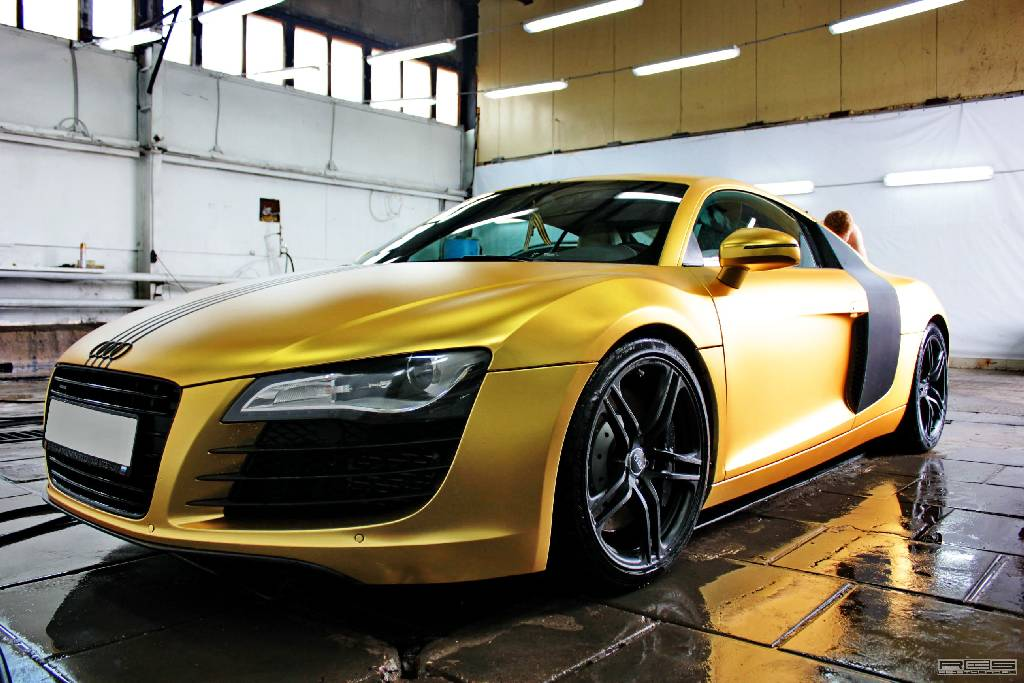 Audi, R8, Audi R8, Tuner, Tuning, Auto Folie, Car styling, car Folie, folieren, Folie, styling, design,