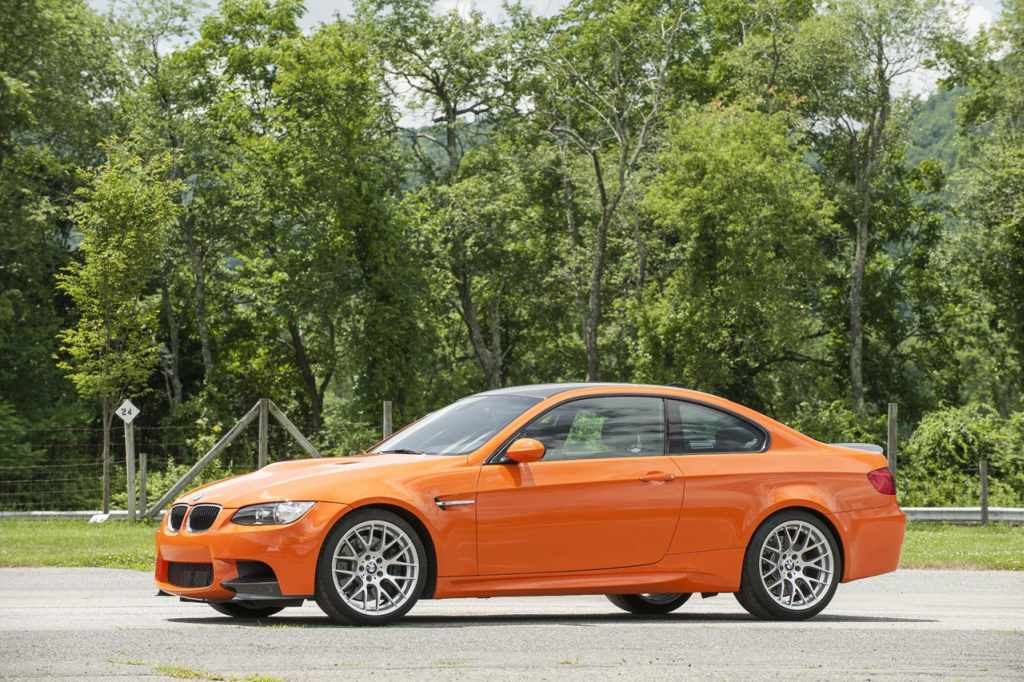 BMW, M3, BMW M3, Lime rock, Sondermodell, special edition, BMW M3 Lime rock park, edition