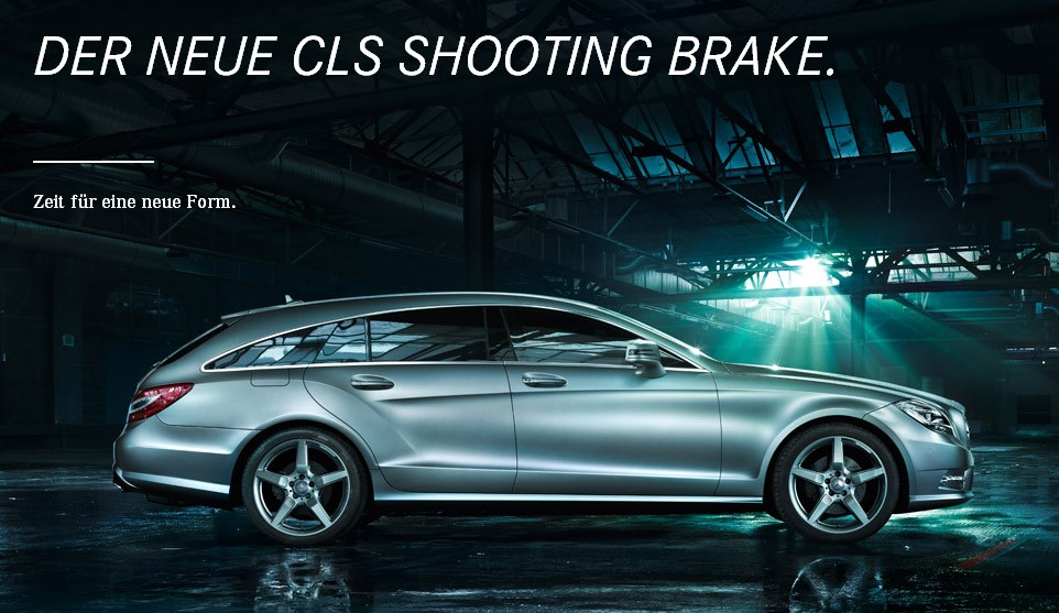 breaking, CLS, CLS Shooting Brake, ClsShootingBrake, Debüt, festival of speed, FestivalOfSpeed, Goodwood, Mercedes CLS Shooting brake, Mercedes-Benz, MercedesClsShootingBrake, Premiere, schooting break, SchootingBreak, Shooting brake, ShootingBrake