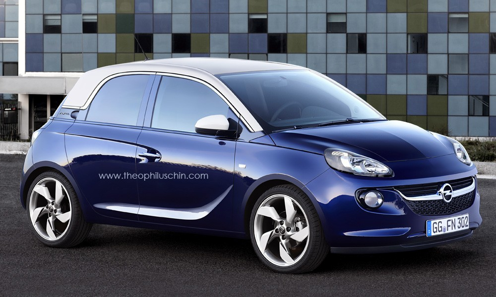 2013, Adam, Adam Opel, Opel Adam,  ausstattung, Bild, breaking, foto, Fotos, Junior, Kleinwagen, Motor, neues Modell,  offiziell, Opel, Opel Junior, OpelJunior, Premiere, Dreitrer, Fnftrer, fnftrig, 5-Trer, 5-Door, Paris, Auto Salon, 