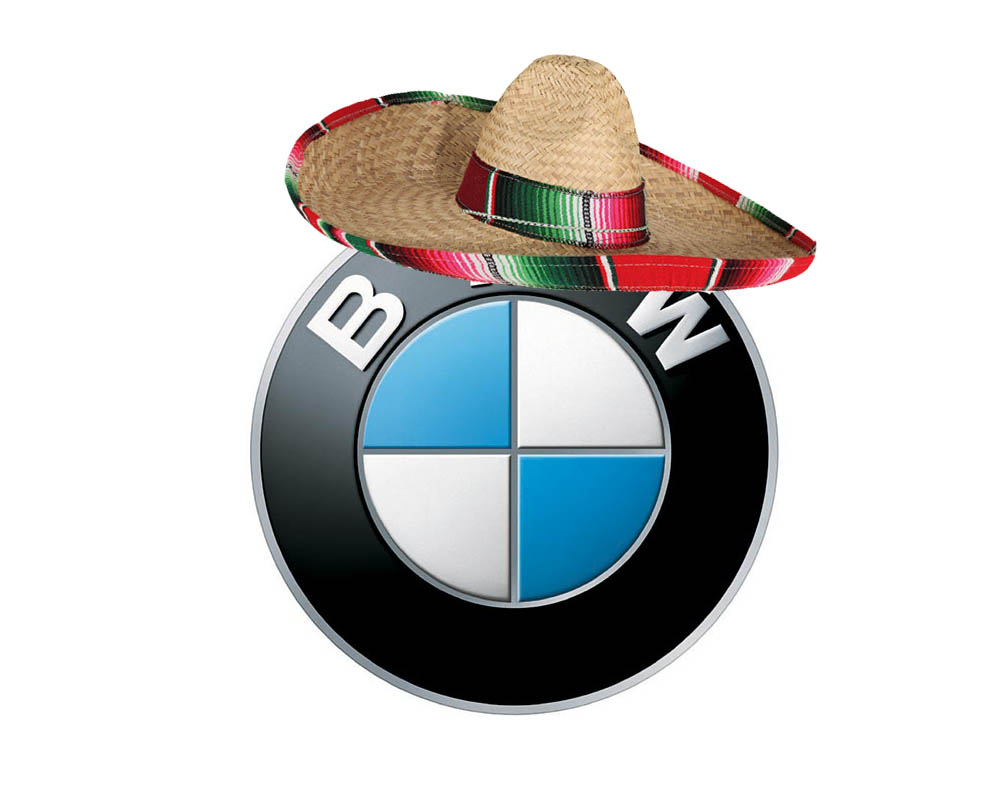 BMW, 3er dreier, Mexico, 1er, Auslandswerk, Billiglohn, billige Löhne,  expansion, BMW Werk, Produktion, standort