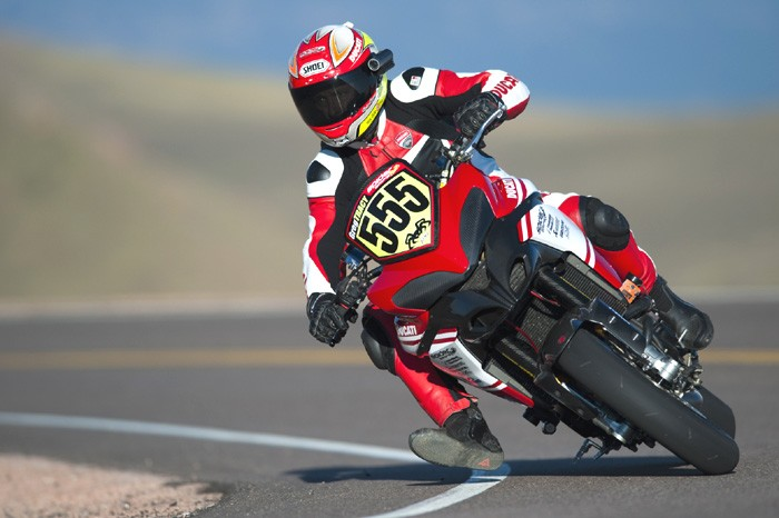 2012 Pikes Peak International Hillclimb, Ducati, Carlin Dumne, Greg Tracy, bestzeit, featured, Hyundai Genesis, HyundaiGenesis, PPIH, Record, Rekord, Rekordfahrt, RMS, Rys Millen, RysMillen, Video, weltrekord, rys millen, Hyundai