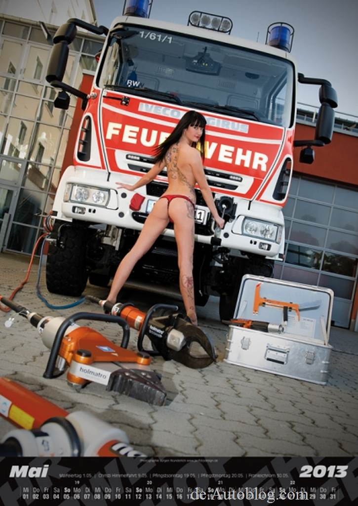 sexy, girls, kalender, feuerwehr, erotisch, babes, cars &amp; girls, high heels, heel, wheels, nackt, 2013. Kalendergirls, Autokalender, 