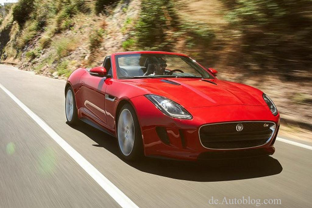 Jaguar F-type, F-type, premiere, debüt, Paris Auto salon, Roadster, Cabriolet, paris Auto salon, Auto salon paris, Jaguar F-Type 2013
