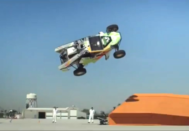 x-Games, Corkscrew Jump, flip, Hot wheels jump, rampe, rampensprung, brent Fletcher, Video
