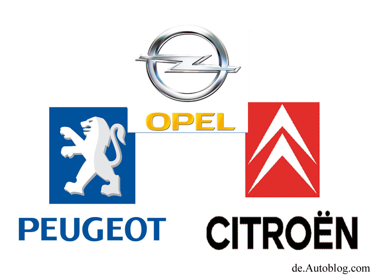 Opel, General Motors, Peugeot, Citroen, Kooperation, Allianz, Joint Venture, plattformen, Zusammenschluss, Zusammenarbeit , Krise, Werksschlieung, Bochum