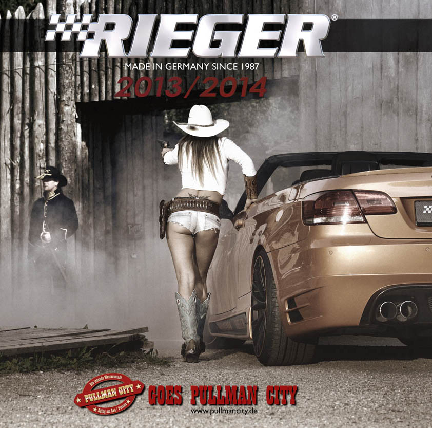 Rieger, Kalender, 2013, Rieger Tuning, Tuner, Rieger Kalender 2013, Rieger kalender, Rieger Tuning Kalender 2013, sexy, girls, sexy girls, babes, Pullman City, wild west, Calendar, car, autokalender, Erotik Kalender, breaking