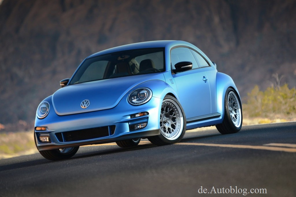 SEMA, Tuning messe, Tuning show, VW Vortex, Vortex, APPR, super Beetle, Ultimate Super beetle, Turbo, Tuner, Tuning, Zubehör, VW, Volkswagen, VW Beetle