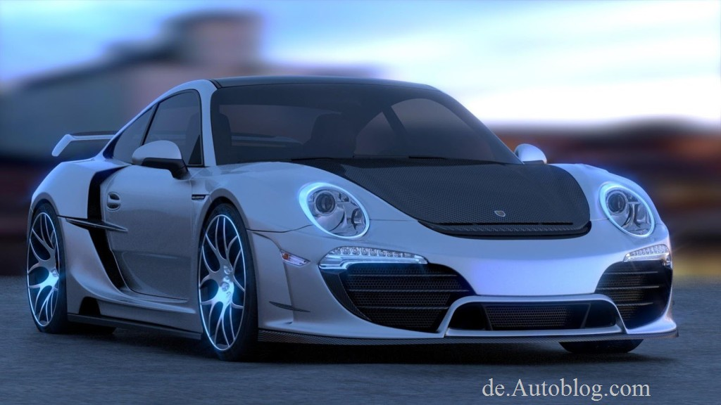 Porsche, Porsche 911, Porsche 991, Tuner, Tuning, Zubehör, Styling, extras, Body-Kit, Aerodynamik-Parts, Design.Parts, Styling, Rad, Felge, Carbon, Karbon,  Anibal, Anibal Automotive Design