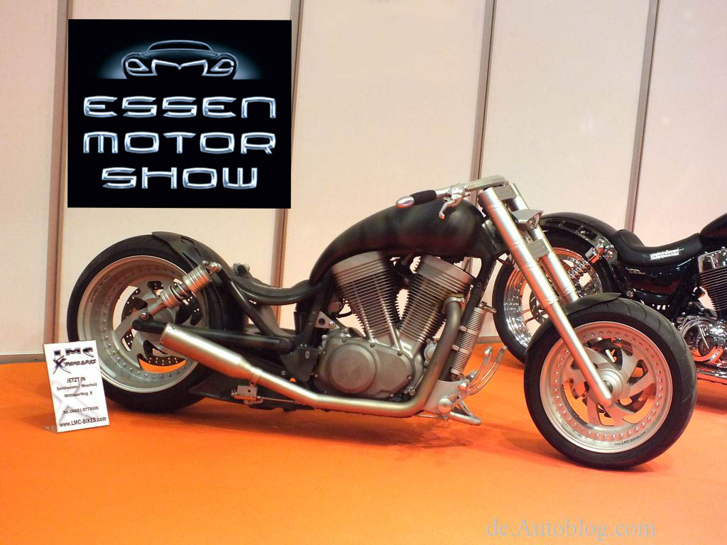 2012, Bikes, custom bike, CustomBike, Essen Motor show, EssenMotorShow, featured, fighter, Motorrad, speedbikes, streetfighter, Tuner, Tuning, Essen Motor Show 2012, speed Bike show
