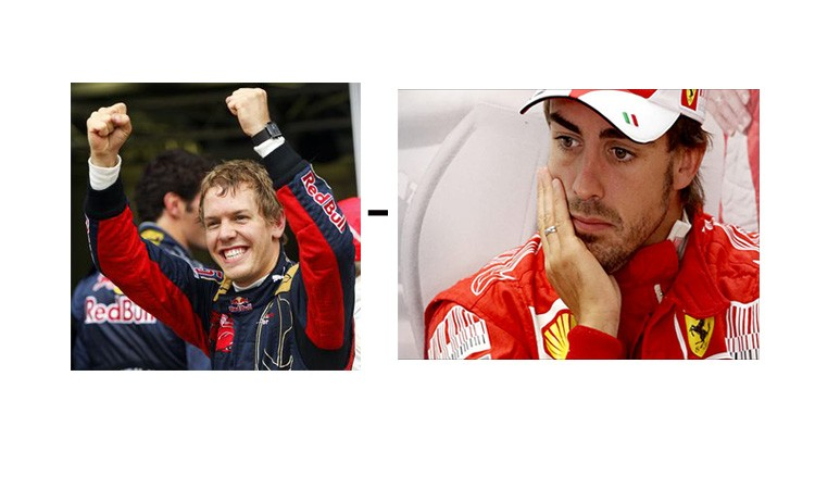Tags: GP Brasilien, Groer Preis von Brasilien, Entscheidung,  Alonso, Champion, F1, F1-driver, F1-Ferrari, F1-team, breaking, Ferrari, Formel 1, Red Bull, Saisonfinale, Stallorder, Teamorder, Vettel, Weltmeisterschaft, Zweikampf,  Formel 1 Champion, Formel 1 Weltmeister