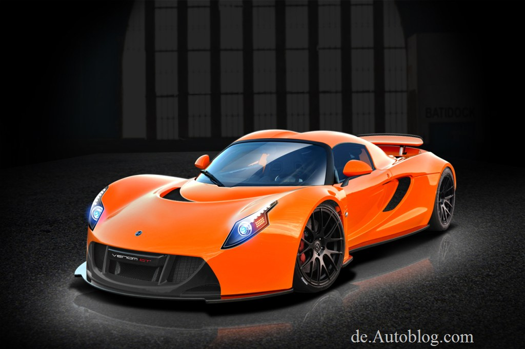 Hennessey, Venom, Venom GT, Venom GT, 2 Bi turbo, Hennessey Venom GT 2, Preis, Fotos, das schnellste Auto der welt, der schnellste Sportwagen der Welt, Supercar, Supersportwagen