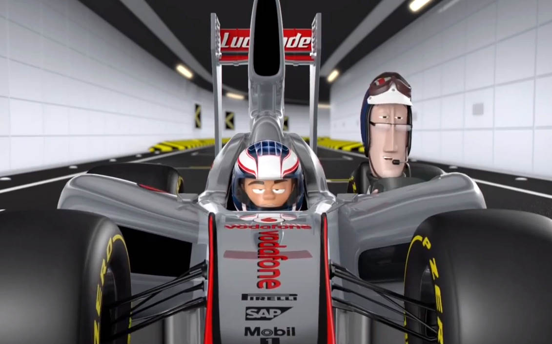 Formel 1 GP USA, Austin, F1, GP, USA, Auustin, animation, Comic, Ep 11, Episode 11, featured,  funny, Jenson Button,  komisch, Lewis Hamilton, lustig,, Mc Laren, Mc Laren Animation, Mc Laren tooned,  Teil 11,  Trickfim, witzig, side tracked, Nyck de Vries