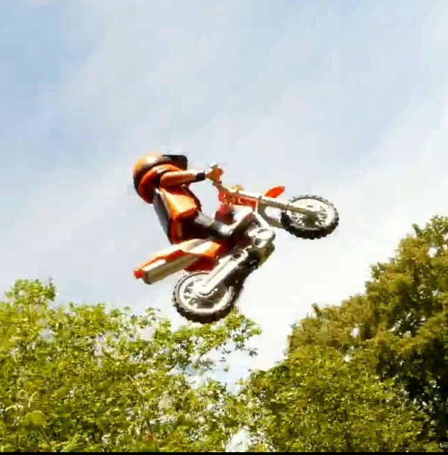 dirty toys, Playmobil, animation, video, film, Trickfim, dirt bike, Motorcross, witzg, lustig, funny, komisch