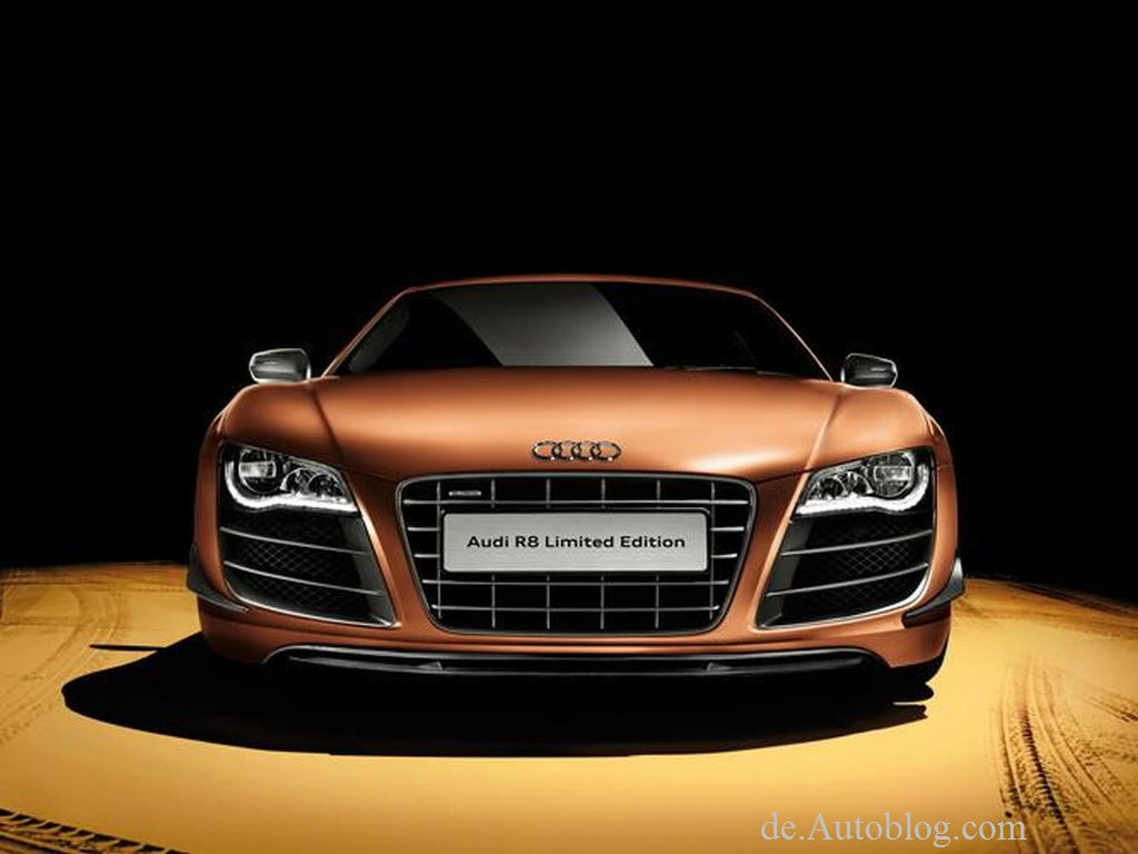 Audi R8, Audi R8 china edition, AudiR8, AudiR8ChinaEdition, breaking, China edition, ChinaEdition, Hai, Haifisch haut, HaifischHaut, shark skin, SharkSkin, sonderedition, sondermodell, V10, Nordic Gold,