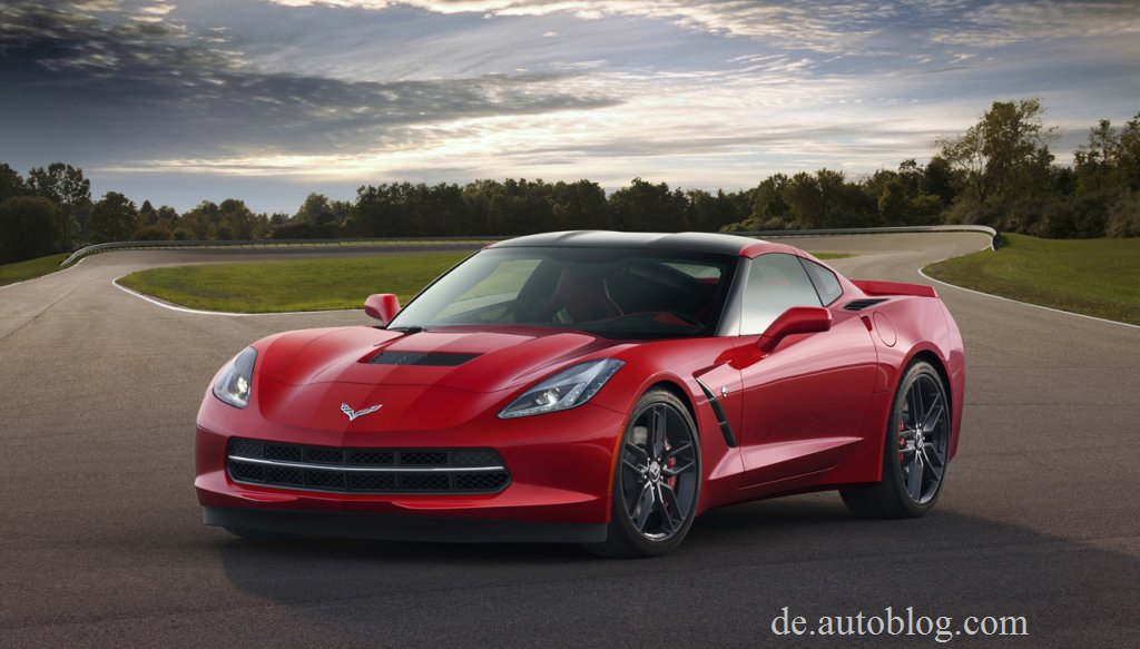 Chevrolet corvette, corvette, 2014, die neue corvette, C7, detroit 2013, detroit auto show, naias, stingray, V8, chevrolet corvette C7, Corvette c7
