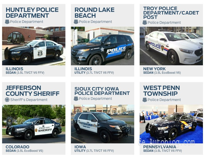 Ford, Interceptor, police, police car, car ad, show off you police interceptor, interceptor on duty, cool, site, webspeical, USA