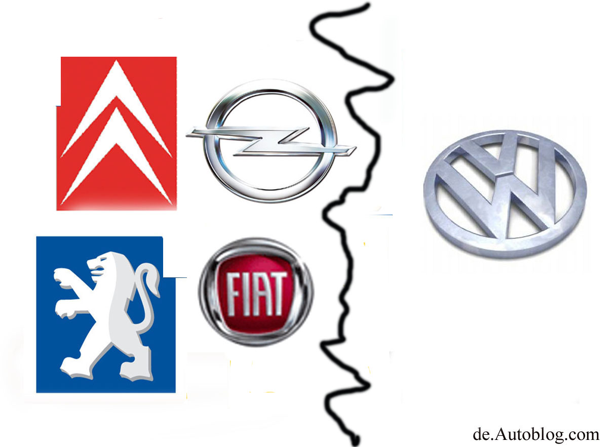 VW, Volkswagen, Fiat, Opel, Renault, Gegengewicht, Fusion, Hollande, Frankreich, franzsische Regierung, Wolfsbuurg, Bndnis, allianz, GM, General Motors, Gercht, Spekulation 